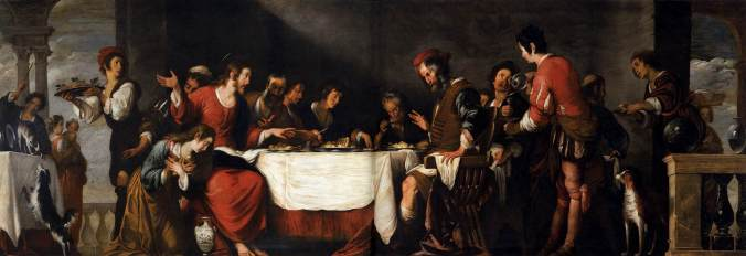 Bernardo_Strozzi_-_Banquet_at_the_House_of_Simon_-_WGA21900-1